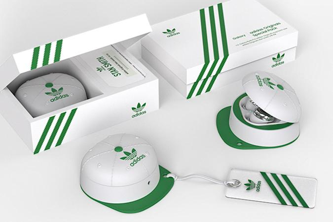 Samsung made a Galaxy Buds Pro Adidas 'Special Pack' edition