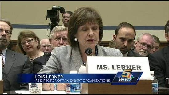 IRS officials decline comment in political targeting case