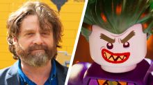 Every Actor who has EVER played The Joker
