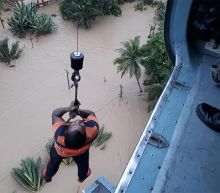 Flood rescue stepped up as more torrential rain batters Kerala