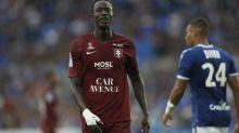 Foot - L1 - Metz - FC Metz: Ibrahima Niane prolonge jusqu'en 2024