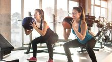 The best Pilates moves for your glutes