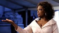 Oprah receives apology from Switzerland over racist incident in shop