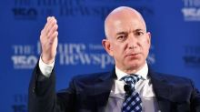 Jeff Bezos, da Amazon, se torna a 1ª pessoa do mundo a ter mais de US$ 200 bilhões