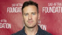 Armie Hammer called out for tone-deaf criticism of celebrities' Stan Lee tributes