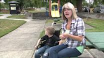 Mom Fights for Drug That Could Save Son`s Life