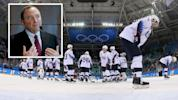Blame Bettman for Team USA's disappointment