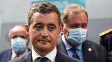 """""""Ensauvagement"""", violences policières... Trois semaines après son arrivée à Beauvau, Darmanin donne le ton à droite"""