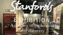 Exploration exhibition opens in Covent Garden