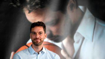 NBA-Legende vor der Rückkehr nach Barcelona