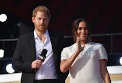 Analysis reveals coordinated Twitter campaign against Harry and Meghan