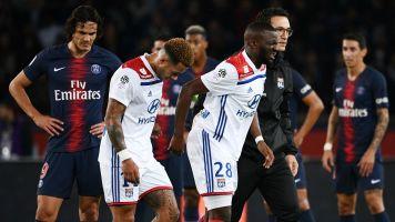 """OL, Tanguy Ndombele : """"Le PSG ? Je ne ferme aucune porte, mais je ne suis pas pressé"""""""