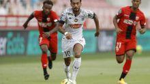Foot - L1 - Angers - Angers : Angelo Fulgini prolonge jusqu'en 2023