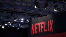 Netflix stock battered as investors await a flood of new competitors