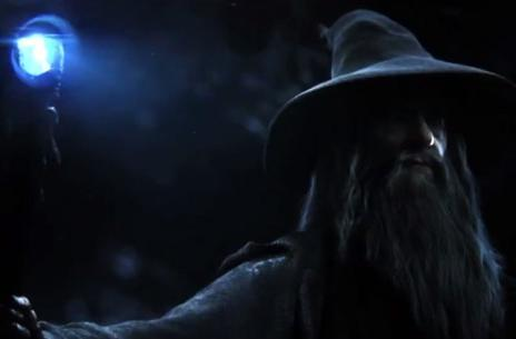 The first Guardians of Middle-earth trailer puts LOTR's celebs in a fight to the death