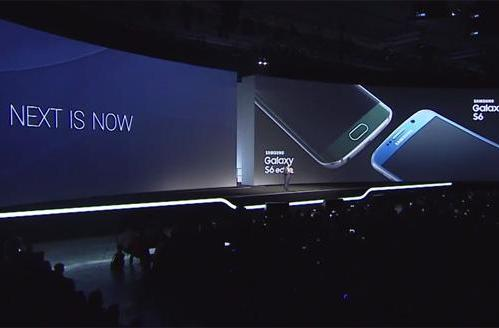 Relive Samsung's Galaxy S6 event right here