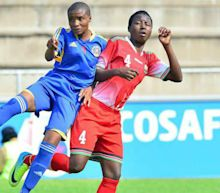 Cosafa: Zimbabwe hands Kenya biggest defeat in Cosafa semis