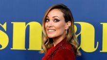 Olivia Wilde says 'there's still a lot of work to be done' when it comes to sexism in comedy