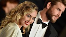 Liam Hemsworth Tactfully Addresses Miley Cyrus Breakup Rumors With an Instagram Story