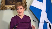 Former SNP deputy accuses Sturgeon of 'pretending' there'll be another independence vote