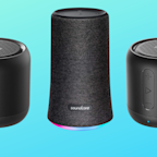 The sales go on! These top-rated Bluetooth speakers are nearly 40 percent off at Amazon, today only