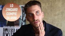 Lo 'zingaro' Luca Marinelli compie 34 anni