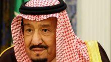 Saudi king, 84, has successful surgery: state news agency