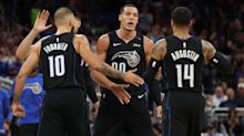 Five Magic players Warriors could target through trade or free agency