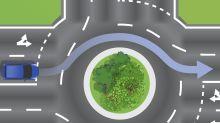 Debate rages over seemingly simple road rule