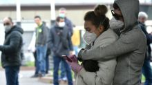 Coronavirus: la planète se claquemure et guette le pic de l'épidémie