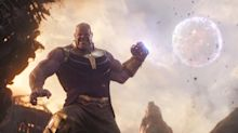 Avengers: Infinity War becomes UK's biggest superhero movie of all time