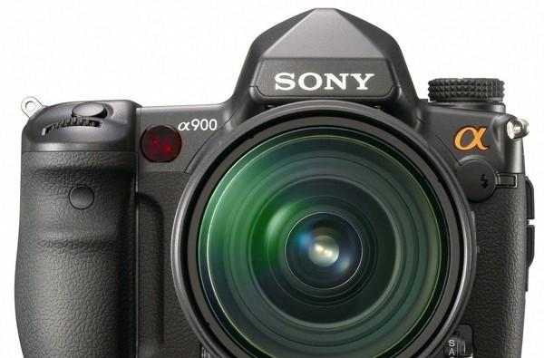 Sony's A900 reviewed: 'Highly recommended' but with caveats