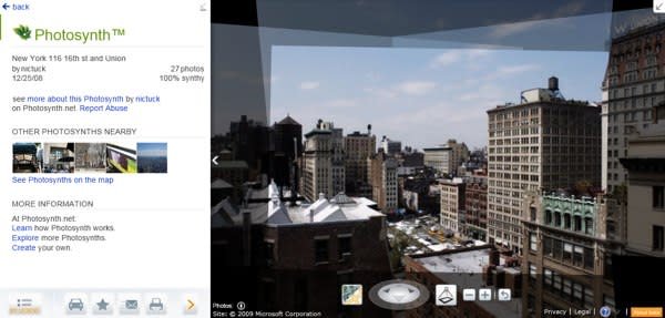 Microsoft giving Bing Maps a 3D overhaul, tacking on apps for good measure