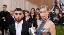 ¿Ha confirmado Zayn Malik su reconciliación con Gigi Hadid?