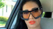 """Óculos """"diferentão"""" de Simaria custa R$ 1,5 mil e divide opiniões nas redes sociais"""