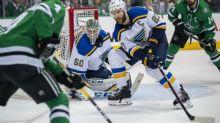 Hockey - NHL - La NHL reprendra le 1eraoût à Edmonton et Toronto