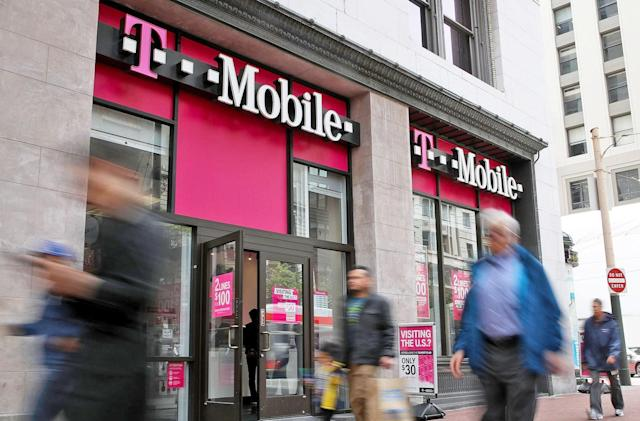 T-Mobile's latest plan gives seniors a discount on unlimited data