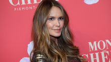 Elle Macpherson shocks by promoting anti-vax campaign