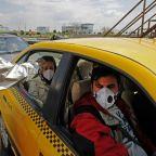 Iran says virus infections show 'gradual' decline