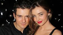 Miranda Kerr says she 'adores' ex-husband Orlando Bloom's fiancée Katy Perry