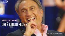 Chi è Emilio Fede?
