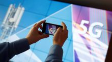 Bidding picks up again in Germany's 5G mobile spectrum auction