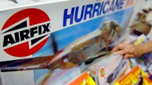 Hornby execs handed golden goodbyes as losses mount