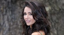 Michelle Keegan: 'It's no one's business when I'm having a child'