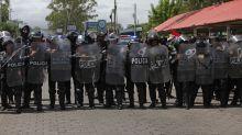 Policía de Nicaragua cumple 41 años señalada de ser brazo represor de Ortega