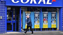 Ladbrokes Coral fined after gambler splurged £1.5m logging on 10 times a day
