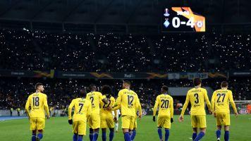 Chelsea demand Uefa investigates alleged racism