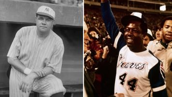 Get it right: Two icons top list of right fielders