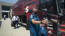 Na cola dos líderes, Flamengo de Dome se especializa em vencer em estádios onde Jorge Jesus não conseguiu