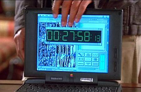 The PowerBook 5300: The laptop that halted an alien invasion